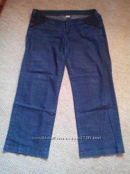 Джинсы, брюки для беременной большой размер