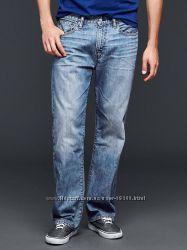 Джинсы Gap, 29   размер, подойдут на низкого худого мужчину или подростка