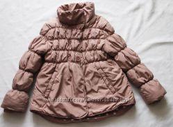 Курточки Zara, Next на 9-10 лет