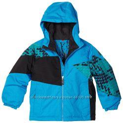 Термо-куртка Spyder 4 года