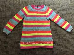 Продам теплые свитерки на девочку Benetton