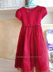 Платье на красотку