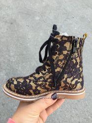 Красивейшие ботинки Minimen 25-30