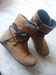 ботиночки Rieker