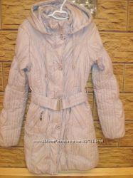 Демисезонное пальто BILEMI  р. 140-146