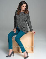 Модные брюки и джинсы для беременных 9fashion