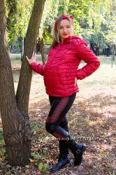 Куртка демисезонная для беременных Шерри 3 цвета