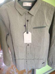 Рубашка Zara 9-10 лет