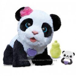 Интерактивная игрушка Панда FurReal Friends Pom Pom My Baby Panda от Hasbro