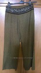 Шерстяные брюки Франция