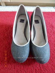 Туфли на невысоком каблуке MEXX, 36 р-р