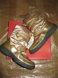 Зимние детские сапоги, ботинки