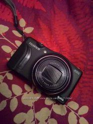 Фотоапарат Fujifilm FinePix F750EXR