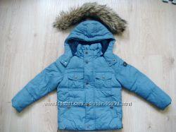 Куртка Geox р. 4