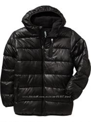 Новая зимняя курточка Old Navy для мальчика размер S замеры