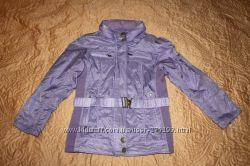 Куртка-ветровка Chicco для девочки, рост 110см