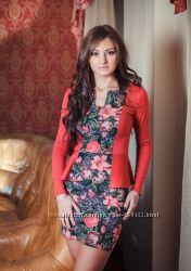 СП10 Dilide Модные платья Дозаказ