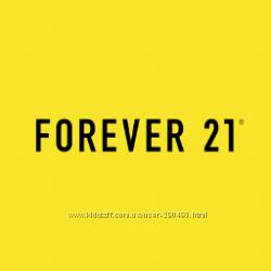 Собираю заказ Forever21 по цене сайта