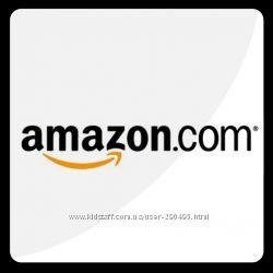 Amazon Америка