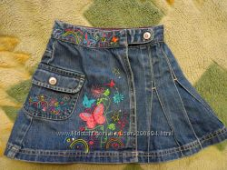 Продам наши  джинсовые юбочки