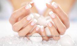 Укрепление и лечение ногтей LCN
