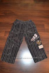 брюки утепл. 125 грн