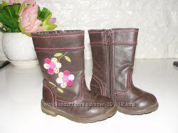 ботинки осень-весна George оригинал