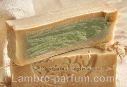 Очень крутое мыло Сирийское мыло Aleppo ТМ Ламбре