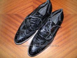 мужские туфли для стильного мужчины ф. COLERIDGE размер 43 длна стельки 29 с