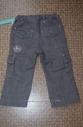 Новые джинсы на подкладке по закупоч. ценам по курсу 8, 6  Coccodrillo