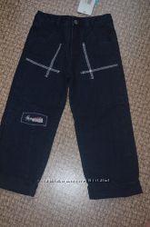 Новые джинсы на подкладке Coccodrillo цена закупки по курсу 8, 6