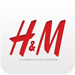 ��������� ��� ����������� � ���������� H&M. ������ �������. ����������