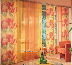 Римские шторы пошив штор