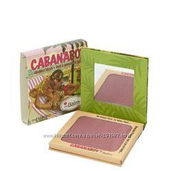 Cabana Boy TheBalm - изысканные румяна в ретро упаковке