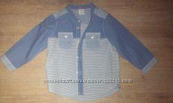 Рубашка H&M для модника