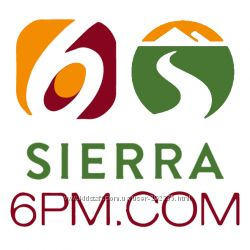 Amazon, 6pm, Sierra - выкуп каждый день, анонсы для подписчиков