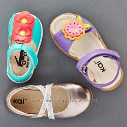 See Kai Run - Правильная обувь для детей