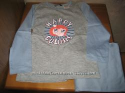 Пижамка для девочки  LaRedoute,  рост  102