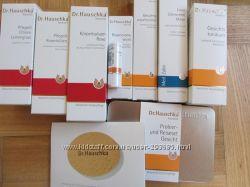 Натуральная немецкая косметика Dr Hauschka. Низкие цены.