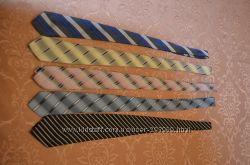 галстуки для мальчика