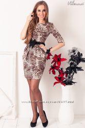 Стильные платья от Vilenna в наличии