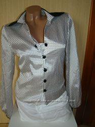 Шикарная яркая блуза ViloNNa  в отличном состоянии