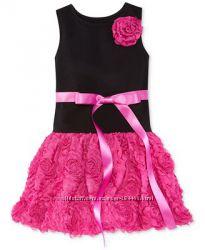 Платье с сайта Macys на 4 года