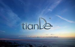 Косметика Tiande минус 30 процентов плюс бесплатная доставка