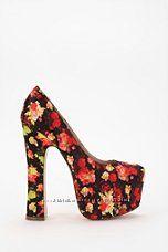 Заказы с сайтов Urbanoutfitters, Heels и др. Большой выбор обуви. Америка