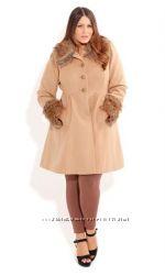 Одежда для женщин с красивыми формами размер плюс. Заказы с сайтов США.