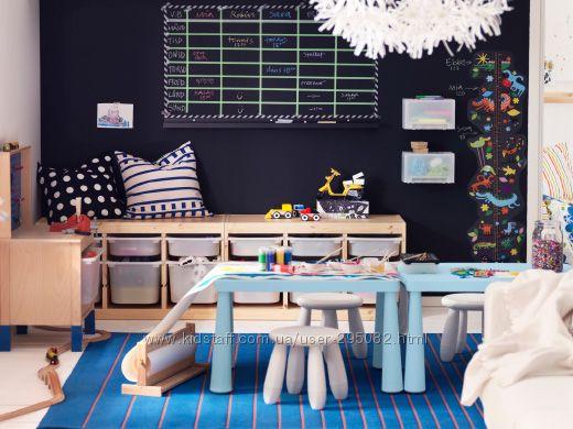 Ikea - Германия, Англия, США. Быстрая доставка 5 процентов комиссии