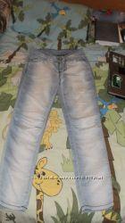 джинсы Gloria Jeans на рост 140 см