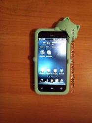 Чехлы для телефона HTC T328 D 329D