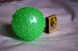 Мячи и мячики ёжики для мам и деток